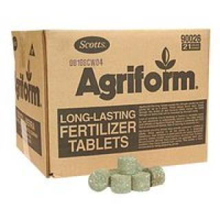 AGRIFORM FERT TABS 500 BOX